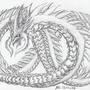 Infinity Dragon by MongaikanRyu
