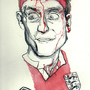Terry Butcher by Mogly