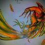 Female Phoenix