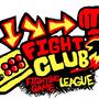 Fight Club League Logo by Scarzig