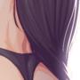 Final Fantasy VII Fan Art - Tifa