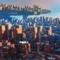 Blender Cityscape