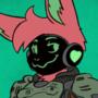 Furry Doom Suit [Commission]