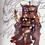 The Black Queen by Ramatsu