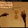 WTD22 Blowing Fuses by BillPremo