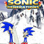 sonic generations tribute by JokesTheHedgehog