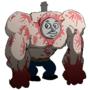 Thomas the Tank by eddsworld