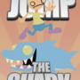 JUMP THE SHARK by Carbonwater