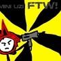 Mini Uzi FTW by Fearzki