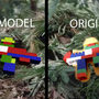 Lego Weapon 3D