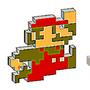 Super Mario by Avant-Garde