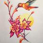 Nectar by NeonMonster