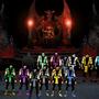 Mortal Kombat Ninjas by Gamesjtr12