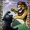 Tarot Card - Strength
