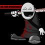 Ninja bale by madmanaryf