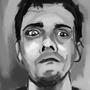 Self Portrait, for collab by Rhunyc