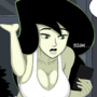 Shego comic page one