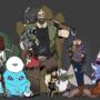 Pokemon group aftermath