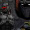 Robocop and Metal Head