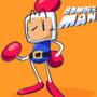 Good ol' Bomberman
