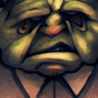 Nightmarish Portrait, The Receptionist