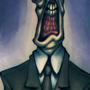 Nightmarish Portrait, The Weather Man