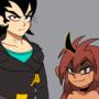 Jiro and Yagiko