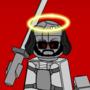Jesus in Lego!