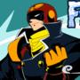 F-Zero GX7 [Captain Falcon: Ryu Suzaku]