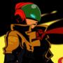 F-Zero GX7 [MachRider 7X: Lucy Liberty]