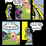 Fluttershy Adventures by Aigis