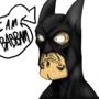 BATMAN!!! by SpanglishHorse