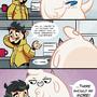Guest Comic by Torogoz