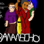Bananecho Watch the fuck out