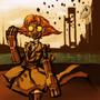 Steampunk Apocalypse by VooDooDollMaster
