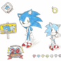 Sonic Generations by sonicdale