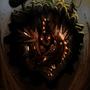Beast Inside by Rhunyc