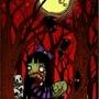 Zombie Dolls by NightDead