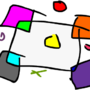Wonkey Squares