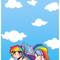 .:MLP Rainbow Dash:.
