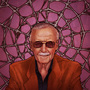 Stan Lee by Bullsik