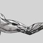 Deus Ex : Human Revolution by mickandgreg