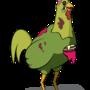 poultrygeist by Kinsei