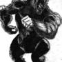 King MothaFucking Kong