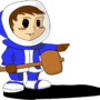 Popo from Ice Climbers by drspizzah21