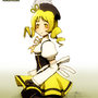 Tomoe Mami by Blibbles