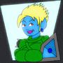 elf by 0gamesmy1