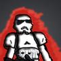 EVIL StormTrooper by Fearzki