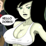 Shego Page 02