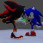 [NDS] Shadow the Hedgehog